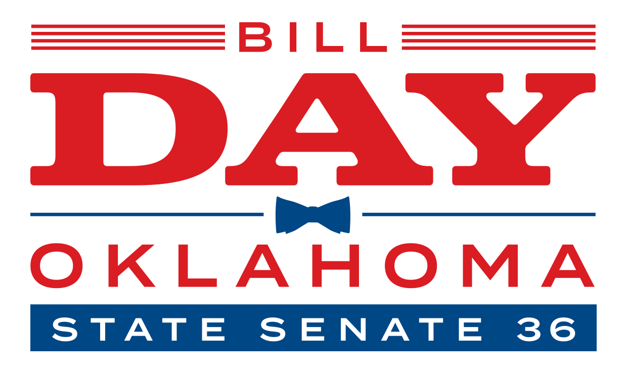 Bill Day for Oklahoma State Senate District 36 2018
